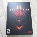 札幌ツクモ店Diablo3入荷してました