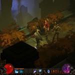 Diablo3プレイ日記Wizard編 ~初日~