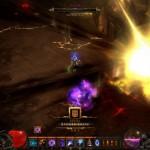 Diablo3プレイ日記Wizard編03 ~ノーマルモードクリア~