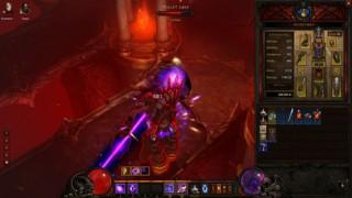 Diablo3プレイ日記Wizard編04 ~ナイトメアモードクリア~
