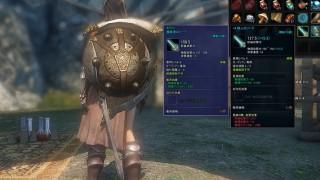 Icarus Guardian育成日記Part7 ~LV10 / フェローの封印と武器への付与~
