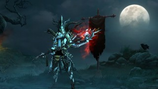 Diablo3 / Wizardプレイ日記