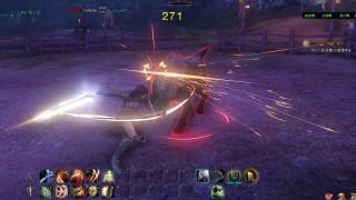 Icarus Guardian育成日記Part10 ~LV12-14 ボウガン取得で騎乗攻撃開始~