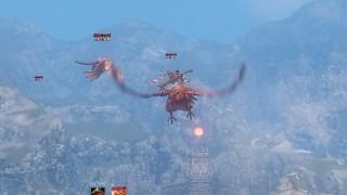 Icarus Guardian育成日記Part15 ~黒嵐の火竜 / 蒼魔竜クテル / 紅魔竜シュテルン~