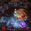 Diablo3 Wizard日記09(HC) ~HELL-ACT4攻略 / inferno突入~
