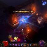 Diablo3 Wizard日記43(SC) ~パラゴンレベル30到達~