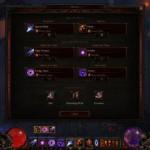 Diablo3 Wizard日記45(SC) ~最近のビルドと装備(PLV45)~