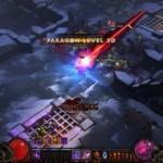 Diablo3 Wizard日記46(SC) ~パラゴンレベル50達成~
