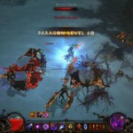 Diablo3 Wizard日記48(SC) ~レジェンドを出す方法(PLV60)~