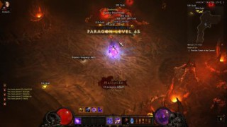 Diablo3 Wizard日記49(SC) ~Achievements(PLV65)~