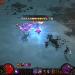 Diablo3 Wizard日記50(SC) ~ACT3のルート(PLV70)~