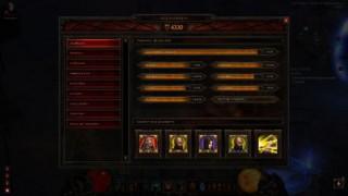 Diablo3 Wizard日記51(SC) ~サブキャラでInfのDiablo撃破~
