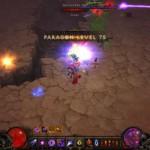 Diablo3 Wizard日記52(SC) ~Hell Fire Ring 作ってみた(PL75)~