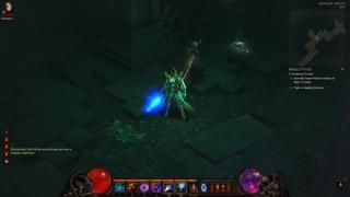 Diablo3プレイ日記Wizard編05 ~ヘルモードで苦労中~