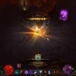 Diablo3プレイ日記Wizard編07 ~LV60到達してインフェルノ突入~