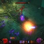 Diablo3プレイ日記Wizard編08 ~インフェルノACT1突破~