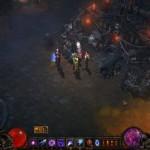 Diablo3 Wizard日記15(SC) ~鍛冶屋&宝石屋 / クラフト関係~