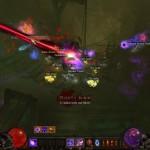 Diablo3 Wizard日記16(SC) ~InfernoACT1-6 / 金策~