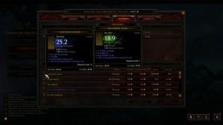 Diablo3 Demon Hunter日記03(HC) ~オークション利用 / LV12 ~