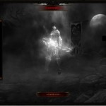 Diablo3 Demon Hunter日記05(HC) ~お亡くなりになられました / LV13~