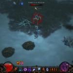 Diablo3 Wizard日記19(SC) ~基本的な雑魚処理方法 / Spectral Blade~