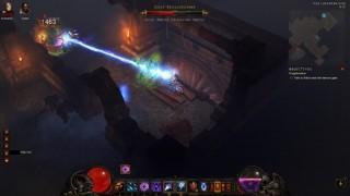 Diablo3 Wizard日記20(SC) ~Infernoでのエリート狩り方法 / 魔法系~