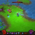 Diablo3 Wizard日記21(SC) ~Inferno,Cow~