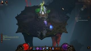 Diablo3 Wizard日記24(SC) ~ティラエル弱体後の幻影狩り~