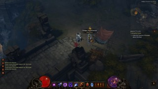 Diablo3 Wizard日記26(SC) ~ポーションを半額で買おう~