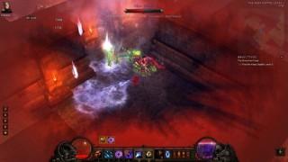 Diablo3 Wizard日記29(SC) ~inferno,ベロリンマンの処理~