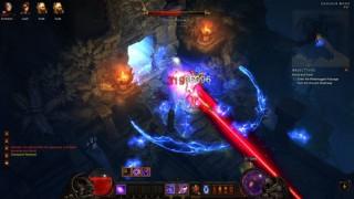 Diablo3 Wizard日記30(SC) ~1.03パッチ入りました~