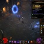 Diablo3 Wizard日記35(SC) ~装備品公開 / 武器編~