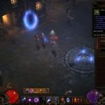 Diablo3 Wizard日記36(SC) ~装備品公開 / アクセ編~