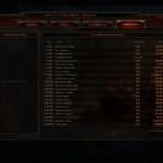 Diablo3 Wizard日記37(SC) ~AHの最近の収益~
