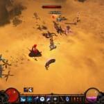 Diablo3 Wizard日記02(HC) ~Nomal-ACT2攻略~