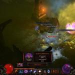 Diablo3 Wizard日記03(HC) ~Nomal-ACT3&4攻略~