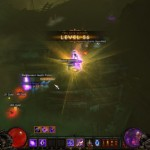 Diablo3 Wizard日記06(HC) ~HELL-ACT1攻略~