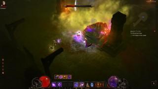 Diablo3 Wizard日記08(HC) ~HELL-ACT3攻略~