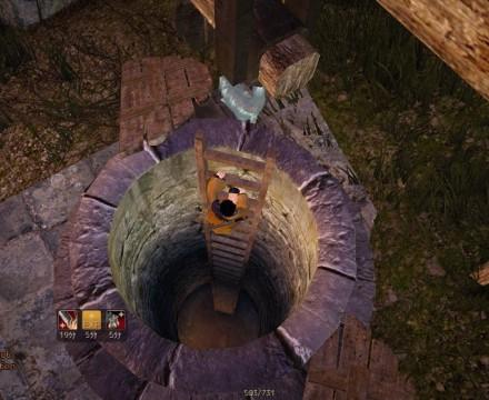 井戸の中02
