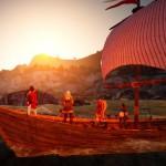 久々の釣りギルドミッション / イサキ釣り【黒い砂漠Part52】