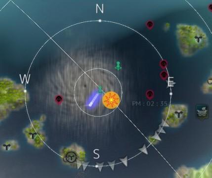 釣りミッション2