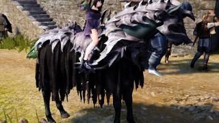 五世代馬のメスを購入しちゃいました【黒い砂漠Part164】