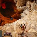 金策 / クルト洞窟での採掘【黒い砂漠Part135】