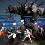 巨大マッドマン召喚書 / グリッシー廃墟【黒い砂漠Part219】