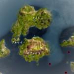 海賊島アップデートで追加された島一覧【黒い砂漠Part209】