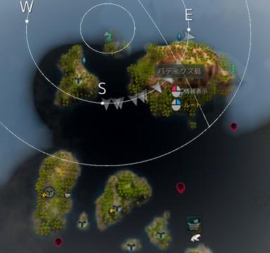 海賊島の場所05