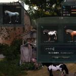 3世代LV21♂+2世代LV30♀=4世代♂【馬交換の結果Part13】