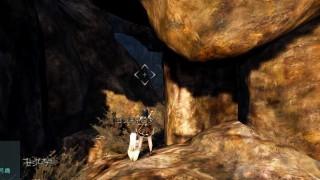 腐敗の峡谷地下の秘密の洞窟【黒い砂漠Part193】
