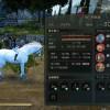 7世代最速白馬の性能と使い心地【黒い砂漠Part269】