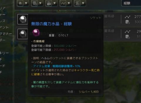 無限の魔力水晶01